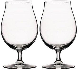 Spiegelau Stemmed Pilsner Beer Glasses