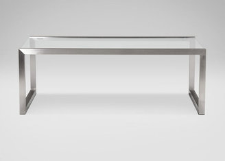 Ethan Allen Tangent Coffee Table