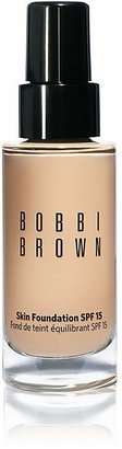 Bobbi Brown Women's Skin Foundation SPF 15 $50 thestylecure.com