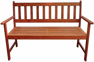 Newbury 4ft Garden Bench