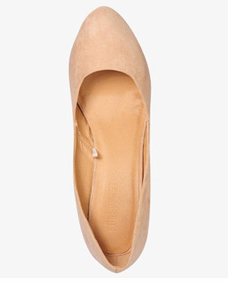 Forever 21 Cone Heel Pumps