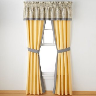 Home classics® kyley window treatments