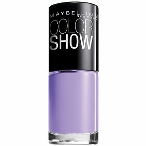 Maybelline Color Show Nail Color, Iced Queen