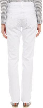James Jeans Randi HC Cigarette Jeans - FROST WHITE