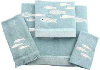 Avanti Nantucket Towel Set