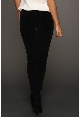 G Star G-Star - New Radar Skinny Cords in Black (Black) - Apparel