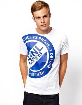 Henleys T-Shirt Shots