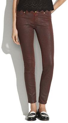 Blank NYC [BLANKNYC] Coated Skinny Jeans