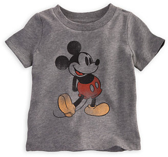 Disney Mickey Mouse Tee for Baby
