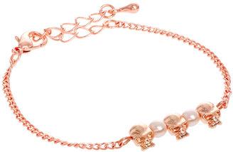 Asos 3 Skull Bracelet