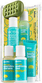 Bliss bliss Lemon + Sage Sink-Side Six-Pack