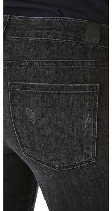 Vince Destroyed Skinny Jeans