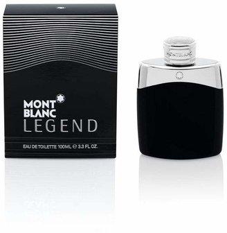 Montblanc Legend Eau de Toilette Spray 3.3 oz.