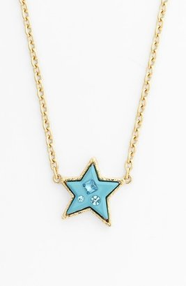Marc by Marc Jacobs 'Reluctant Stars' Pendant Necklace (Online Only)
