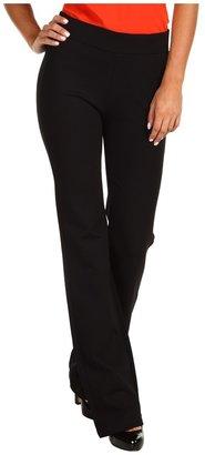 NYDJ Belinda Pull On Bootcut in Black (Black) - Apparel