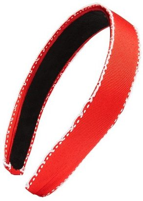 Tasha Grosgrain Ribbon Headband