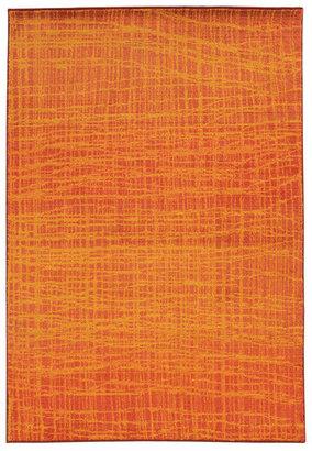 Pantone UNIVERSE Expressions Rug Orange