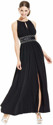 R & M Richards Beaded Gown $119 thestylecure.com