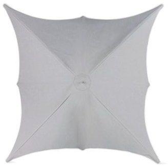 "Design Within Reach Tuuci® Manta Shade, Aluma-TeakTM"""