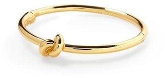 Kate Spade Sailors Knot Bangle