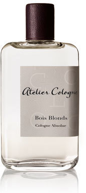 Bois Blonds Cologne Absolue, 200 mL