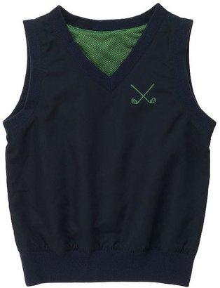 Gymboree Lined Twill Vest