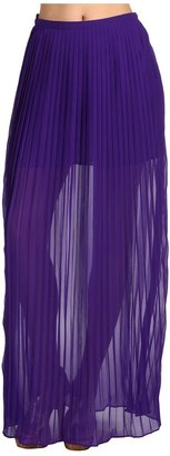 Brigitte Bailey Carly Maxi Skirt