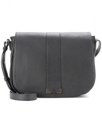See by Chloe Daisie leather shoulder bag