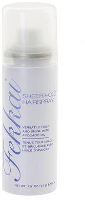 Frederic Fekkai Sheer Hold Hairspray (1.5 oz.)