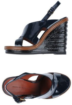 Marc by Marc Jacobs Wedge