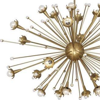Robert Abbey Sputnik Large Chandelier