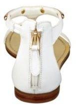 GUESS Flent Metal-Trim Sandals