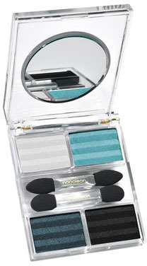 Napoleon Perdis Limited Edition Prismatic Eyeshadow Quad, Chinese New Year