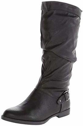 Easy Street Shoes Women's Vigor Plus Riding Boot