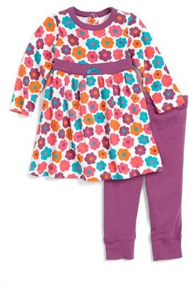 Offspring Dress & Leggings (Baby Girls)
