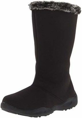Propet Women's Madison Tall Zip Boot $99.95 thestylecure.com