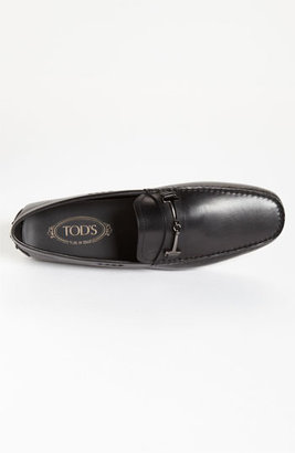 Tod's 'City Gommino' Driving Shoe