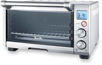 Breville The Compact Smart OvenTM Toaster Oven