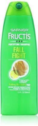 Garnier Fructis Fall Fight Shampoo For Falling Breaking Hair, 13 Fluid Ounce $7.25 thestylecure.com