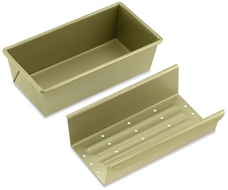 Williams-Sonoma Williams Sonoma Goldtouch® Nonstick Meatloaf Pan with Insert
