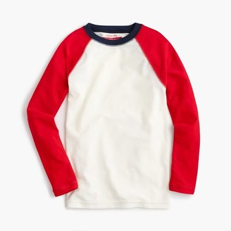 Boys' baseball rash guard $45 thestylecure.com