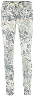 Current/Elliott 'Vintage Safari' skinny ankle jean