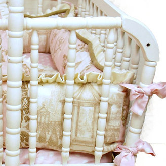 Carrington Cradle Bedding