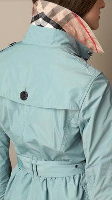 Burberry Showerproof Trench Jacket