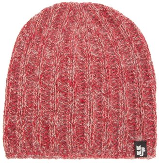 Marc by Marc Jacobs ribbed knit hat