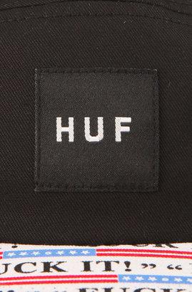 HUF The Fuck It 5 Panel