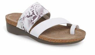Munro American 'Aries' Sandal