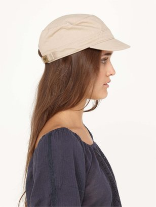 Roxy Love Rules Military Hat