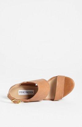 Steve Madden 'Warmthh' Wedge Sandal