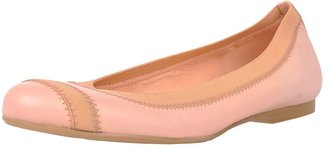 Stuart Weitzman Giveable in Peach